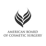 American Board of Cosmetic Surgery - Logo
