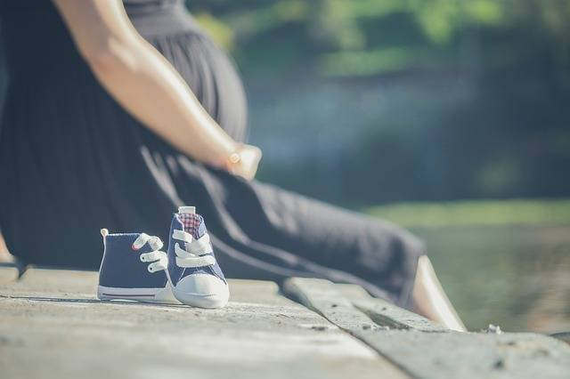 Top Tips for Getting Back into Shape after Pregnancy
