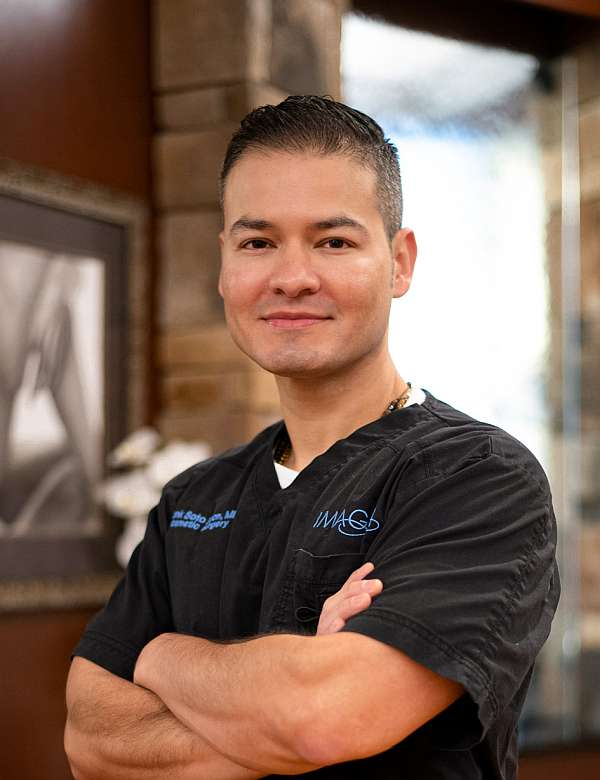 Dr. Frank Soto Leon