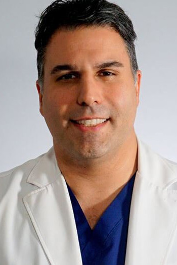 Dr. Christopher Khorsandi