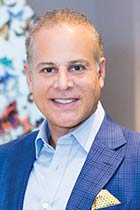 Dr. Stephen T. Greenberg