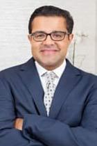 Dr. Vishal Kapoor