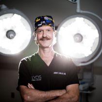 Dr. Andrew T. Lyos