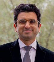 Dr. Abdulla Fakhro
