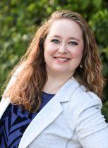 Dr. Jacqueline Wegge