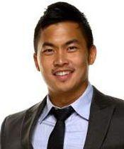 Dr. Oliver Chang