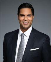 Dr. Parit A. Patel