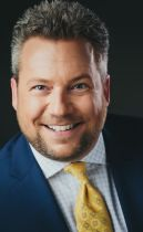 Dr. Jason M. Petrungaro