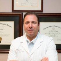 Dr. John A. Kotis