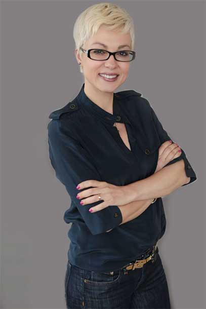Dr. Sue Kafali