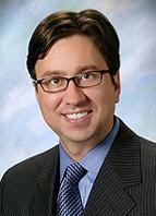 Dr. Bradley Ashpole
