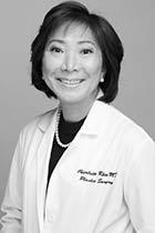 Dr. Charlotte Ann Rhee
