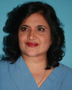 Dr. SAIRA H. SAINI