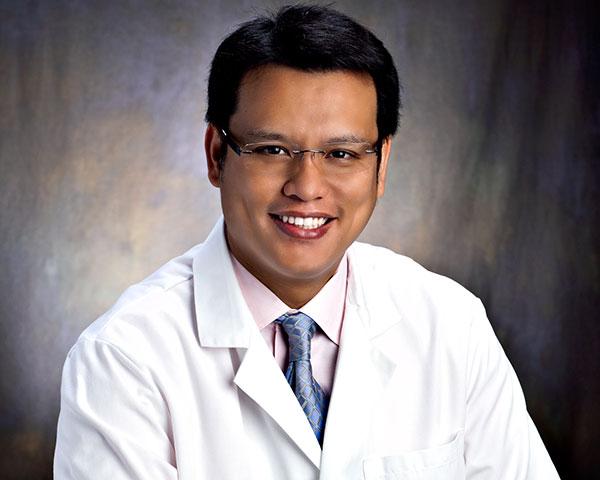 Dr. Kongkrit Chaiyasate,