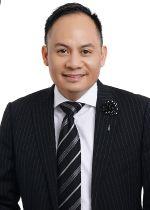 Dr. Alexander Ereso