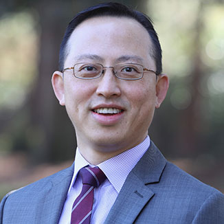 Dr. JOHNNY CHANG