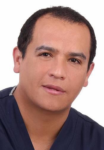 Dr. Dr. Gerardo Camacho