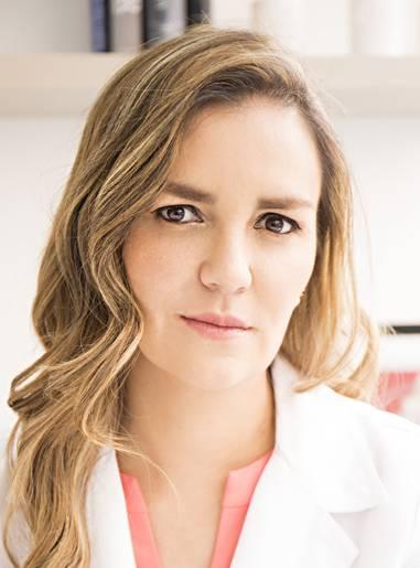 Dr. Dra. Catherine Barón