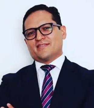 Dr. Jose Daza