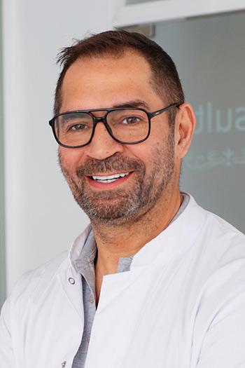 Dr. Alexander Aslani