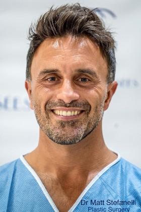 Dr. Matt Stefanelli