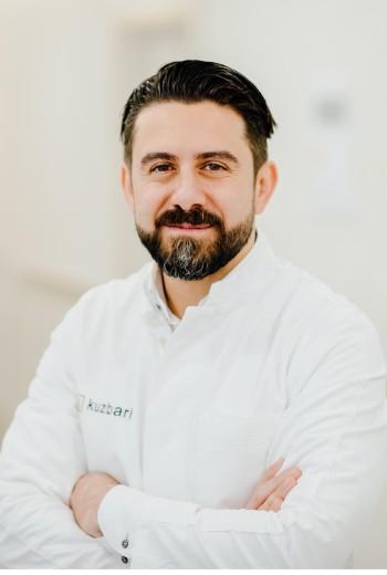 Dr. Ali Saalabian