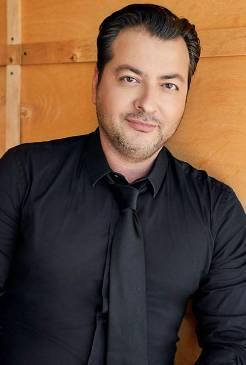 Dr. Ali Tehrani