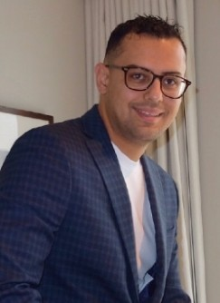 Dr. Jose Cortes